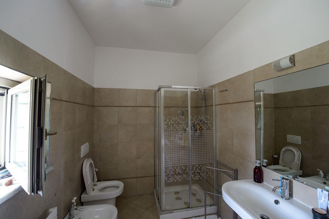 bagno - villetta - piano primo