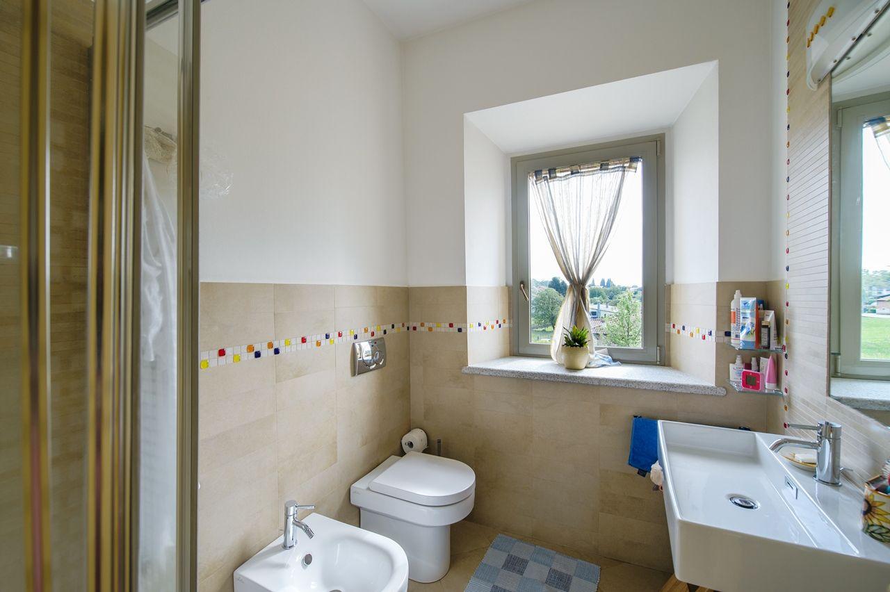 bagno - villa - piano primo