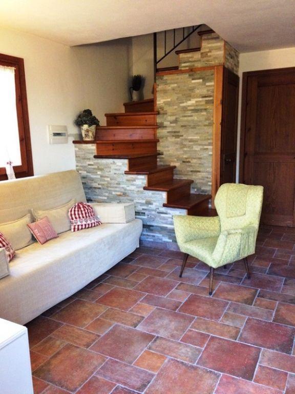 Haus In Alto Vergante 100qm Mit Garten Und Garage