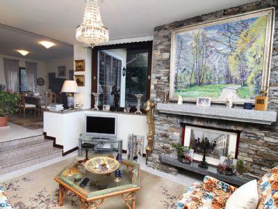 Moderne Villa in Stresa