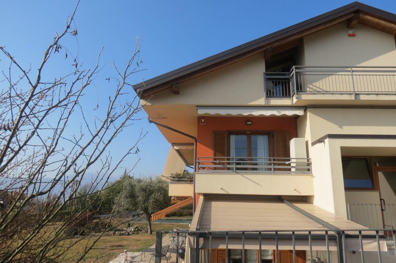 vista casa Arizzano
