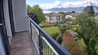 terrazzo appartamento Arizzano