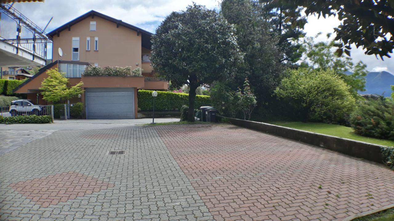 piazzale appartamento Arizzano