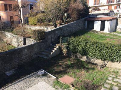 Appartamento Verbania giardino privato