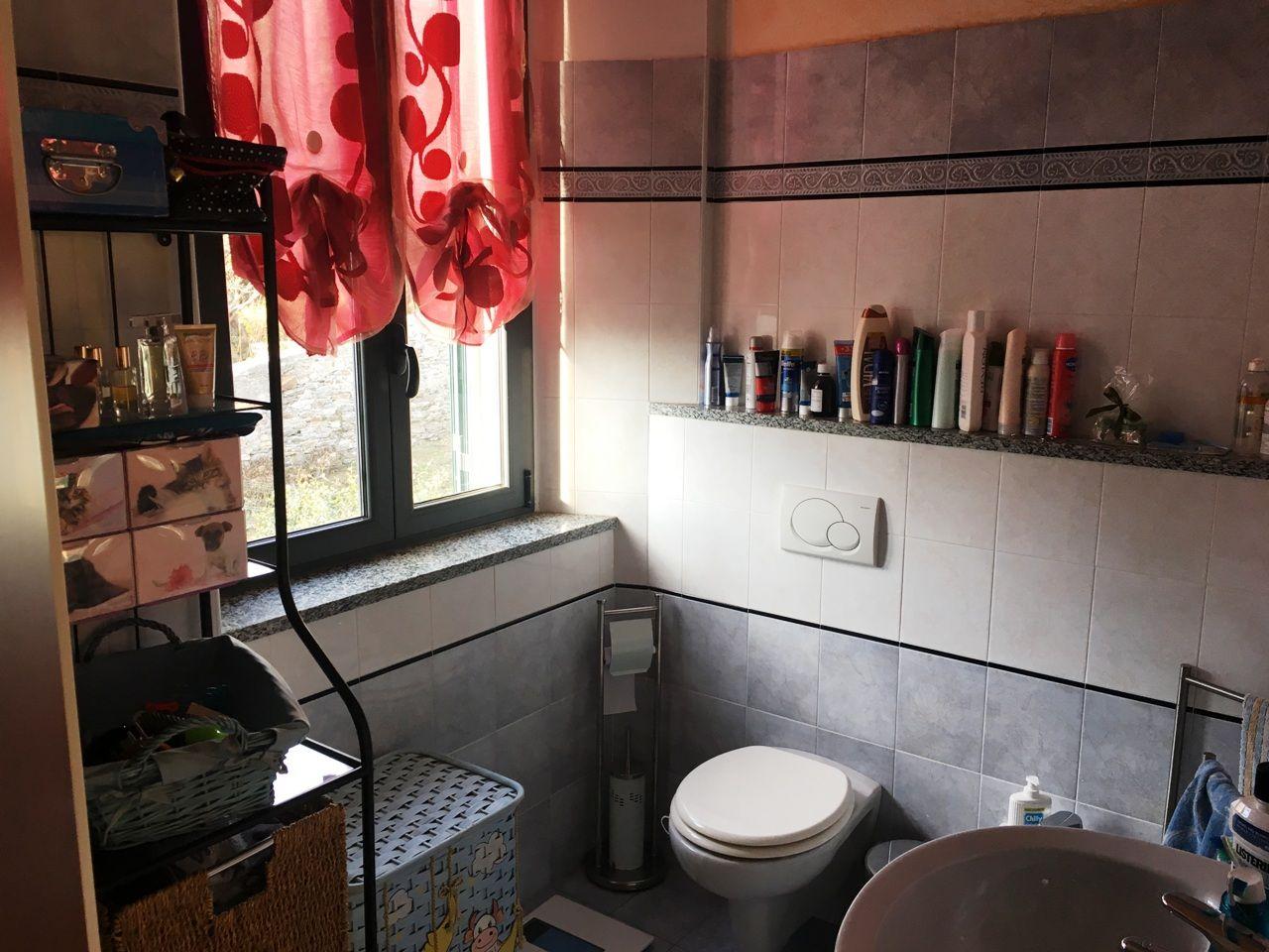 Appartamento Verbania bagno