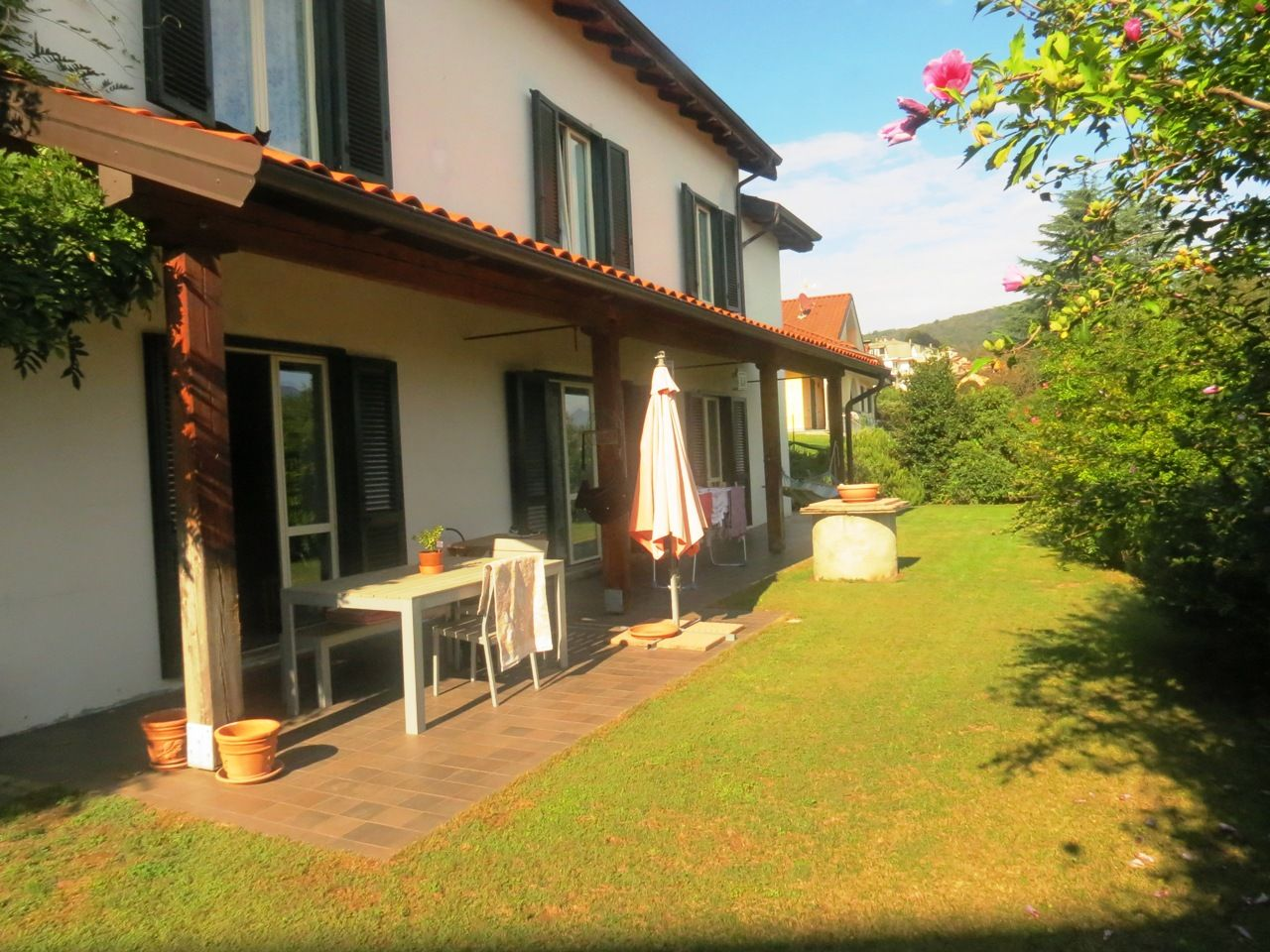 foto casa Arizzano