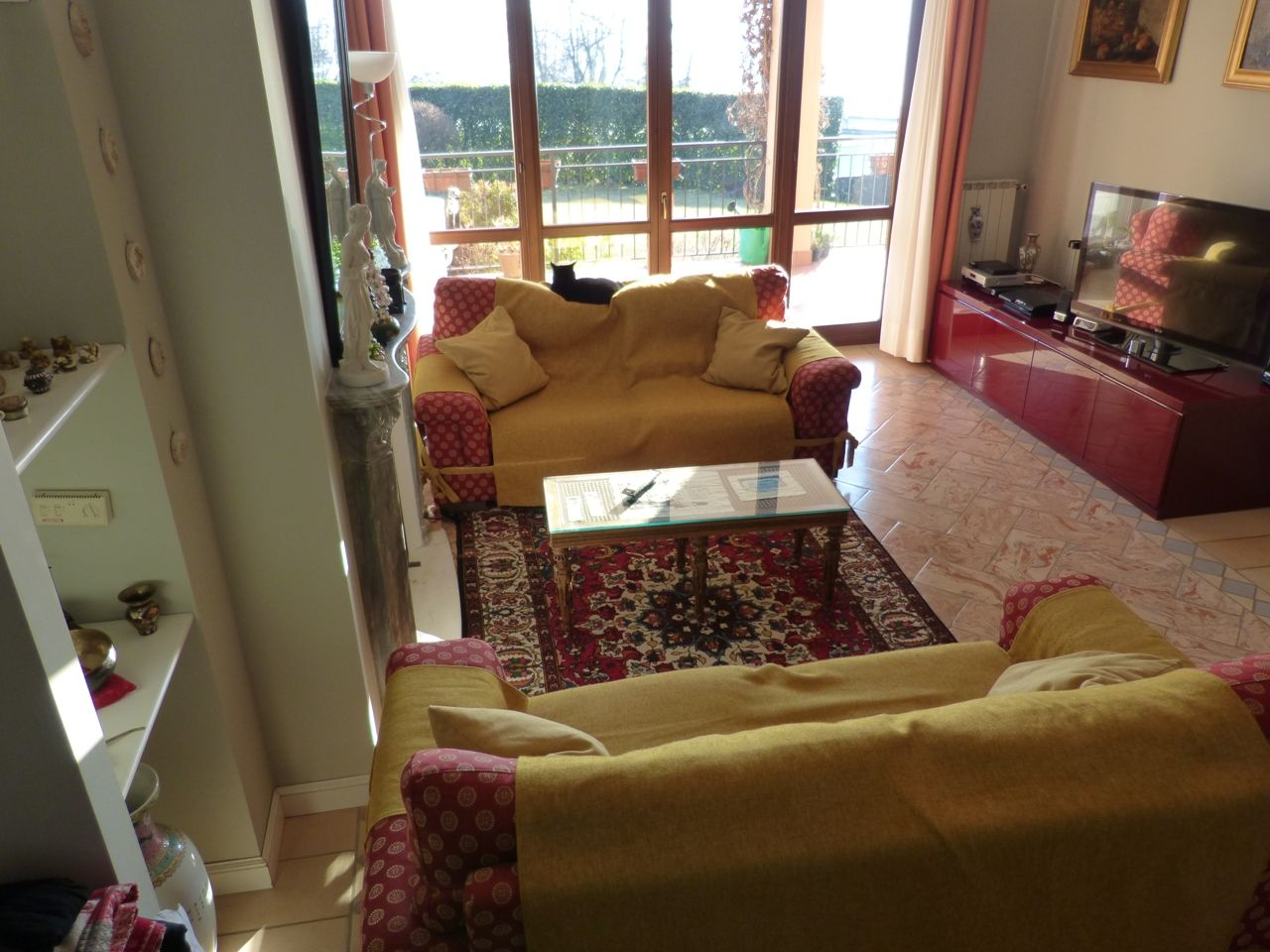 Lake View House In Arizzano 3 Bedroom With Garden And Garage