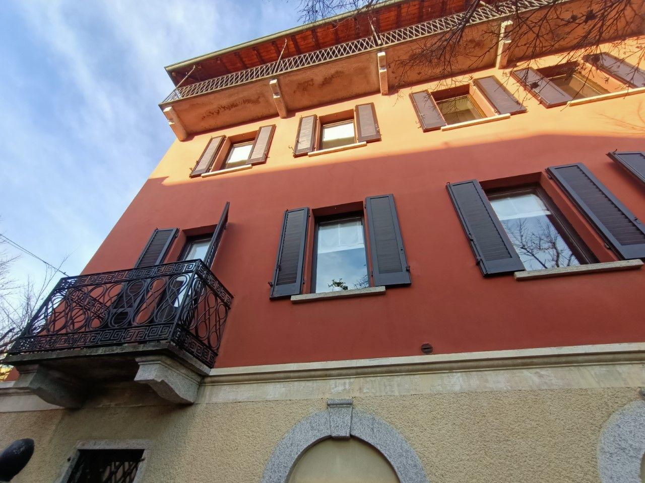 facciata Arizzano