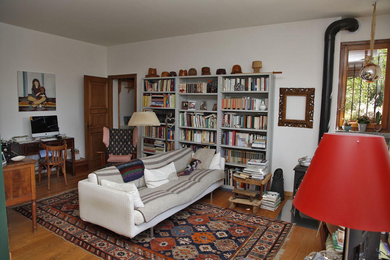 foto appartamento piano terra