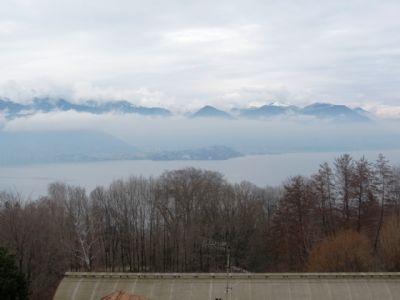 vista lago binda