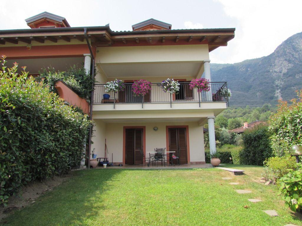 Baveno casa 200mq 3 camere con garage for Piano casa con garage
