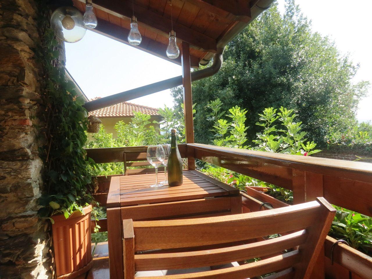 balcone Campino