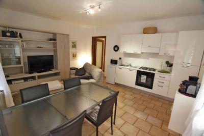 cucina appartamento Cannobio