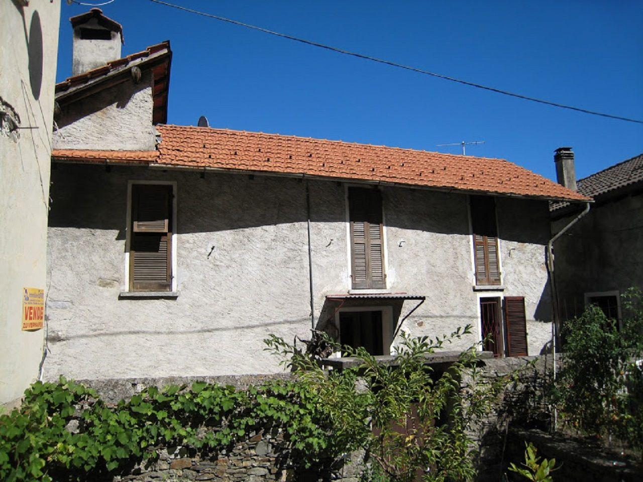 Einfamilienhaus in Cannobio 100qm mit Terrasse