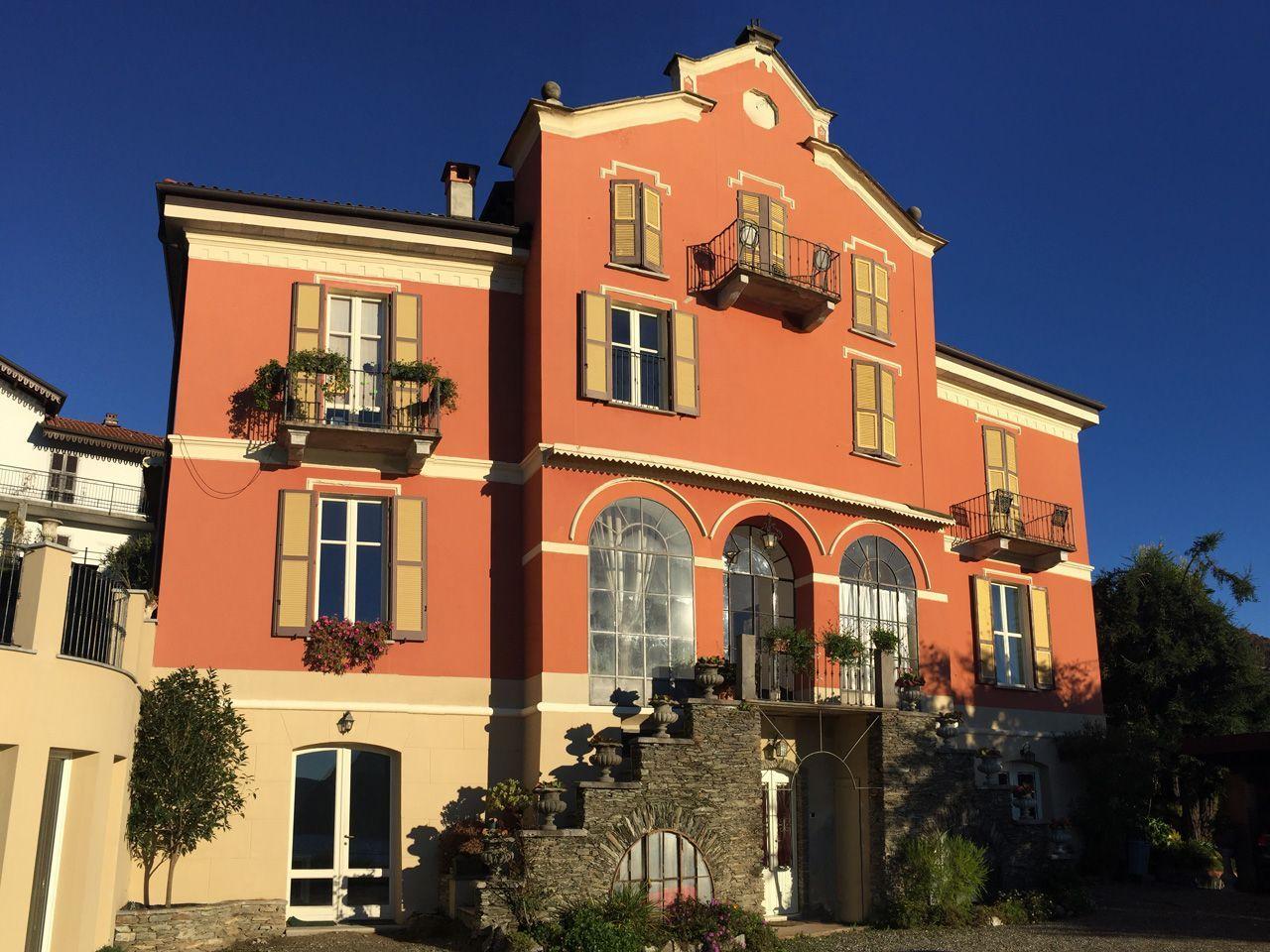appartamento a Verbania Biganzolo