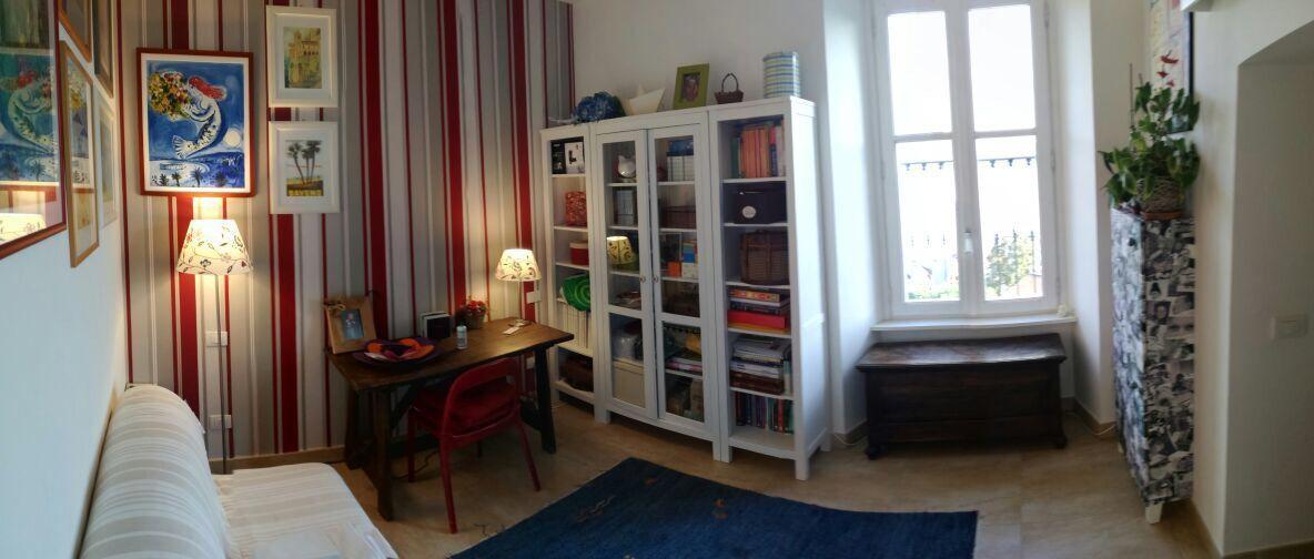 appartamento a Verbania Biganzolo - camera