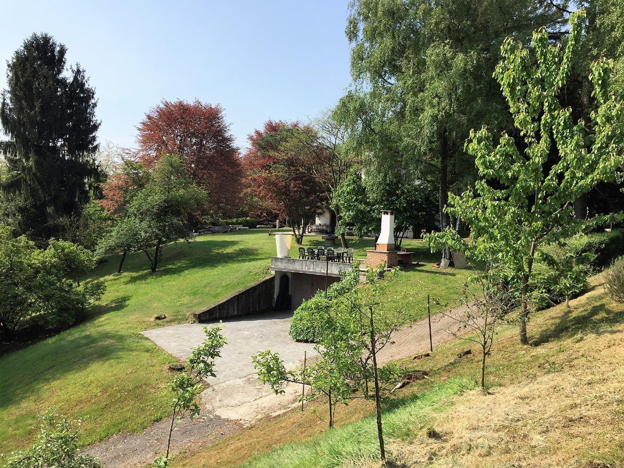 Castelletto ticino villa 465mq con giardino - Castelletto sul ticino ...