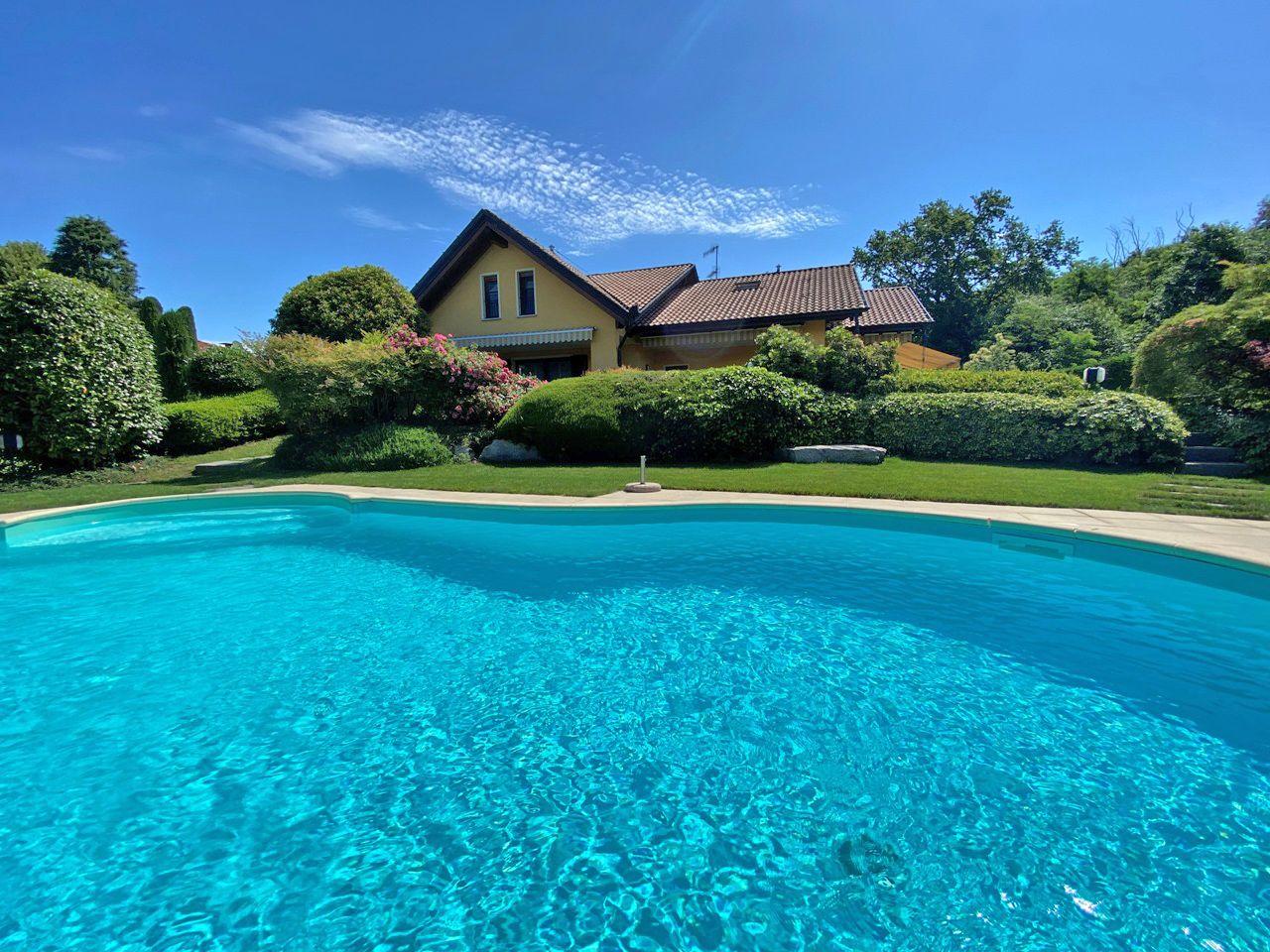 villa Angera