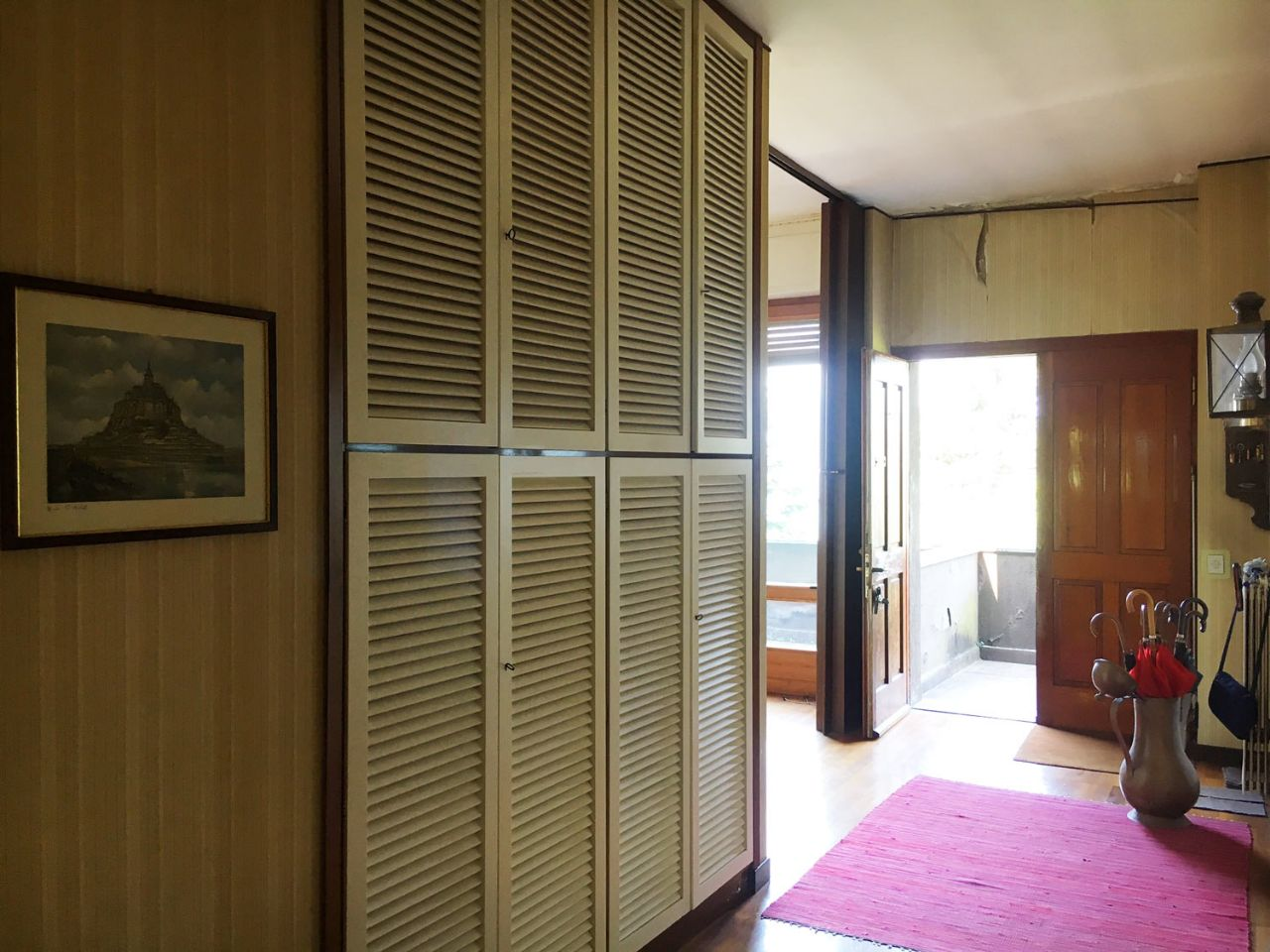 Lake view house from Laveno to Luino 3 bedroom with garden and garage