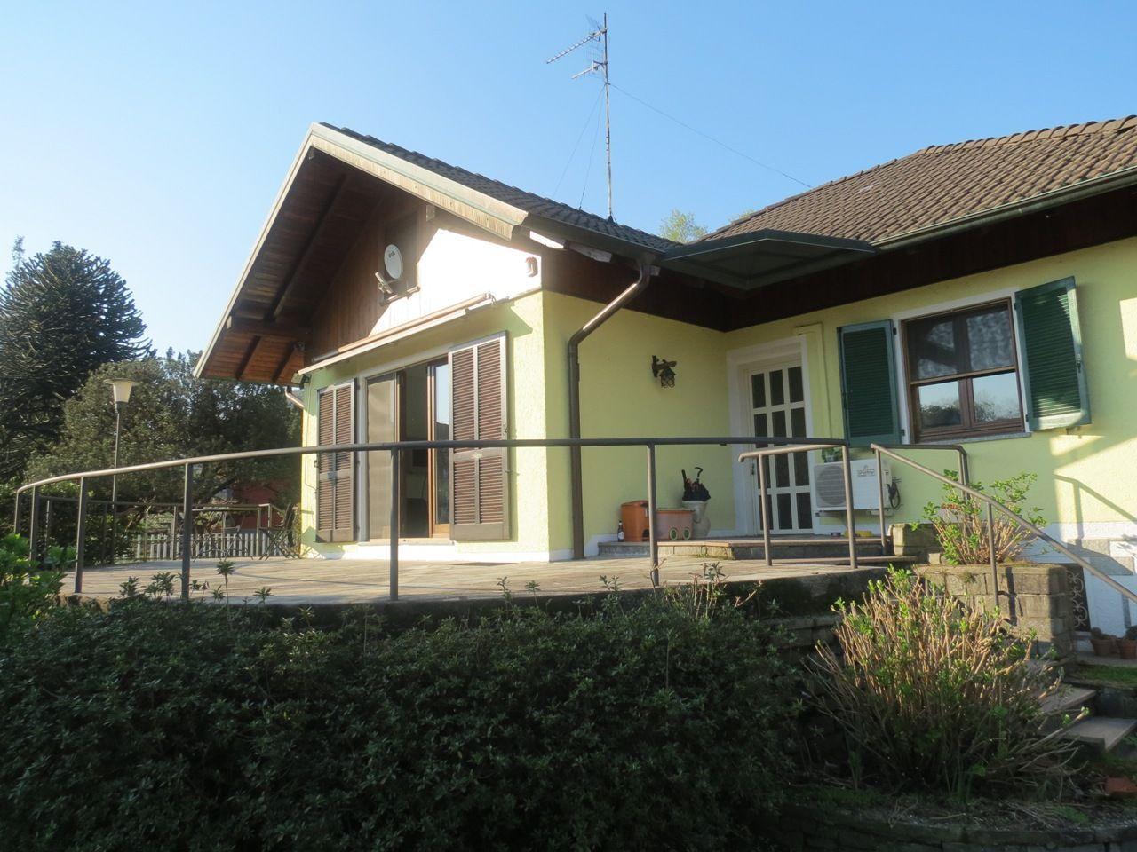 feriolo casa indipendente 2 camere con giardino e garage