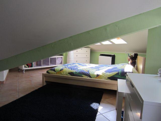 Verbania fondotoce appartamento con garage e terrazzo aa1854 for Log garage con appartamento