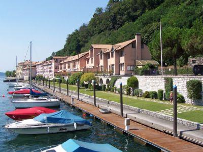 Yachting Residenz Ghiffa