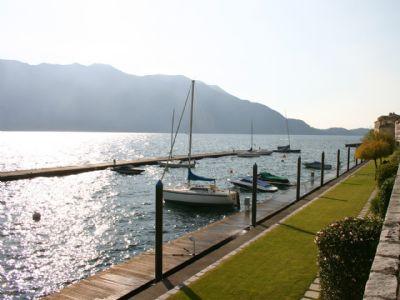 Residence Yachting - Ghiffa giardino2