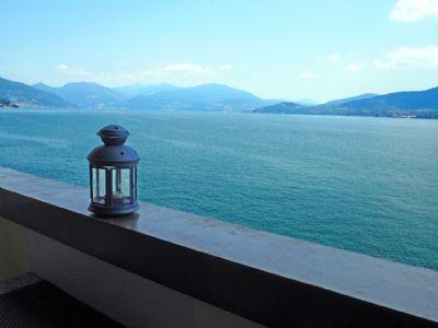 Residence Yachting Ghiffa - Sicht
