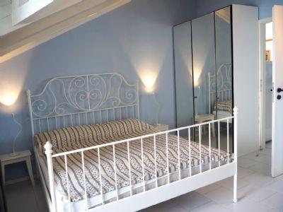 Yachting Residenz Ghiffa - Schlafzimmer