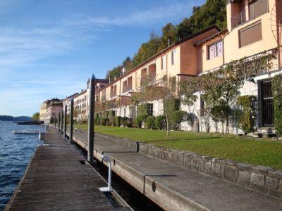 Appartamento in vendita a Ghiffa - Yachting