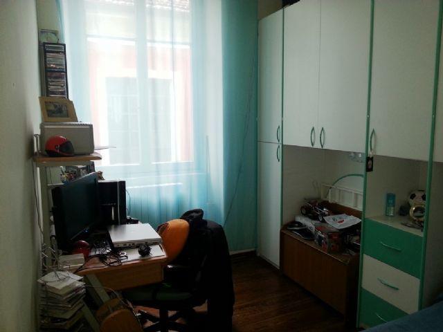 Ghiffa appartamento con garage e balcone aa1732 for Garage 30x40 con appartamento