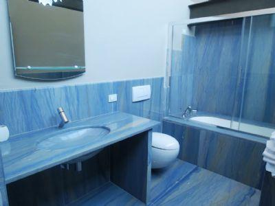 bagno principale Ghiffa