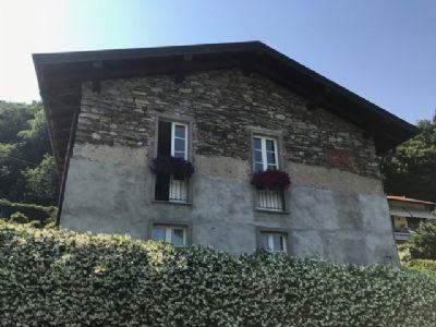 Case Piccole Con Giardino : Case in vendita a ghiffa città ideale verbania