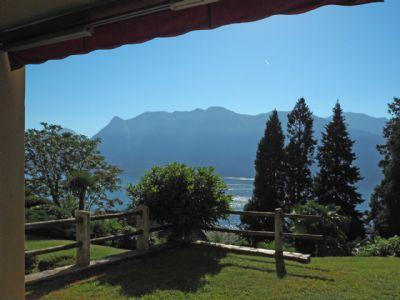 Wohnung zu kaufen in Ghiffa  in Villa Ada mit Garten