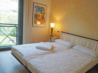 Wohnung zu kaufen in Ghiffa  in Villa Ada mit Strand
