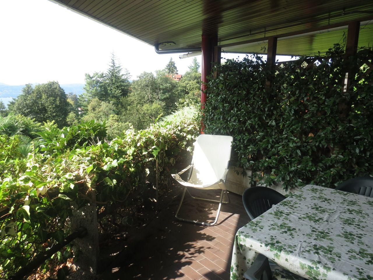 terrazzo la selva