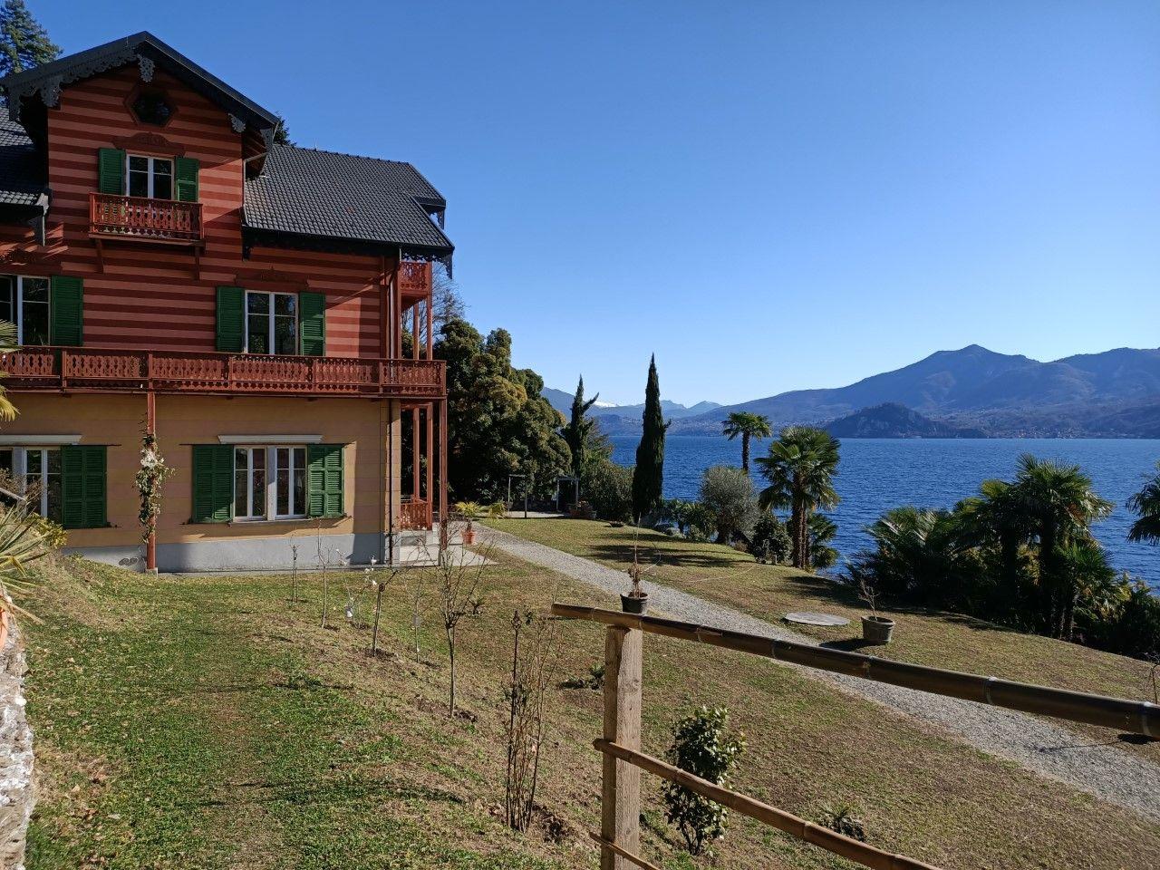 villa Ghiffa due
