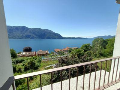 vista lago Ghiffa