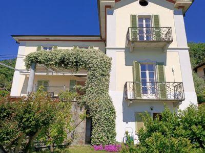 villa principale Ghiffa