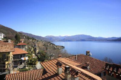 vista lago casa Camogno