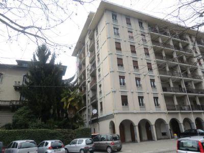 foto condominio appartamento Omegna