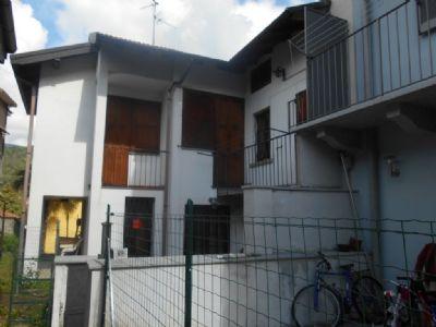 case in vendita a lago d'orta - città ideale verbania - Soggiorno Lago Dorta 2