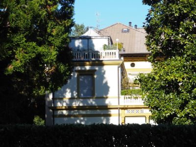 Wohnung in Stresa - Villa Barberis