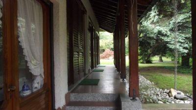 portico Gignese