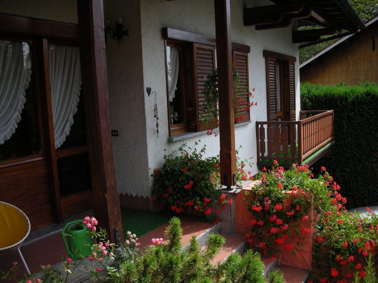 balconcino Gignese