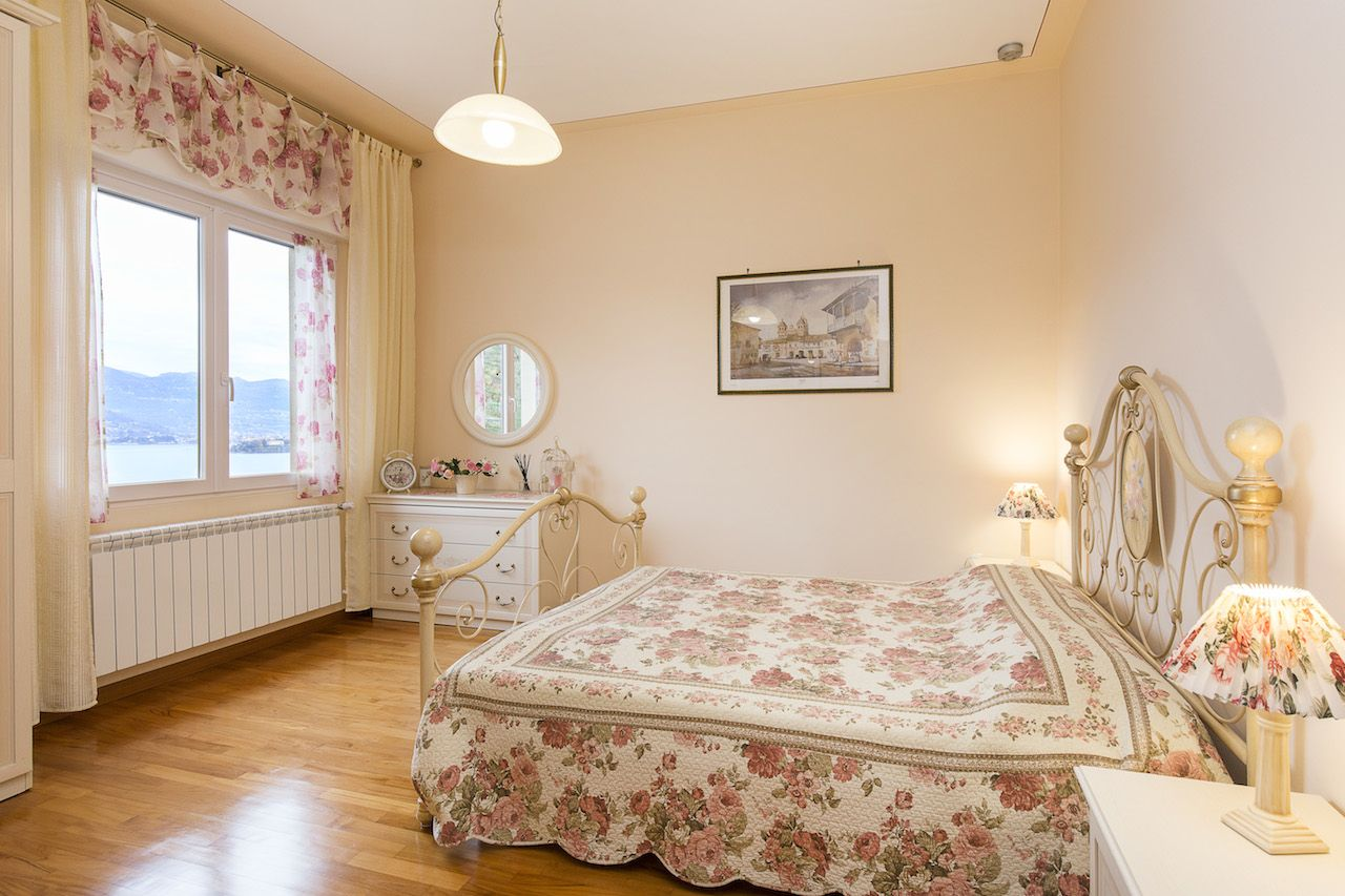 camera villa dora