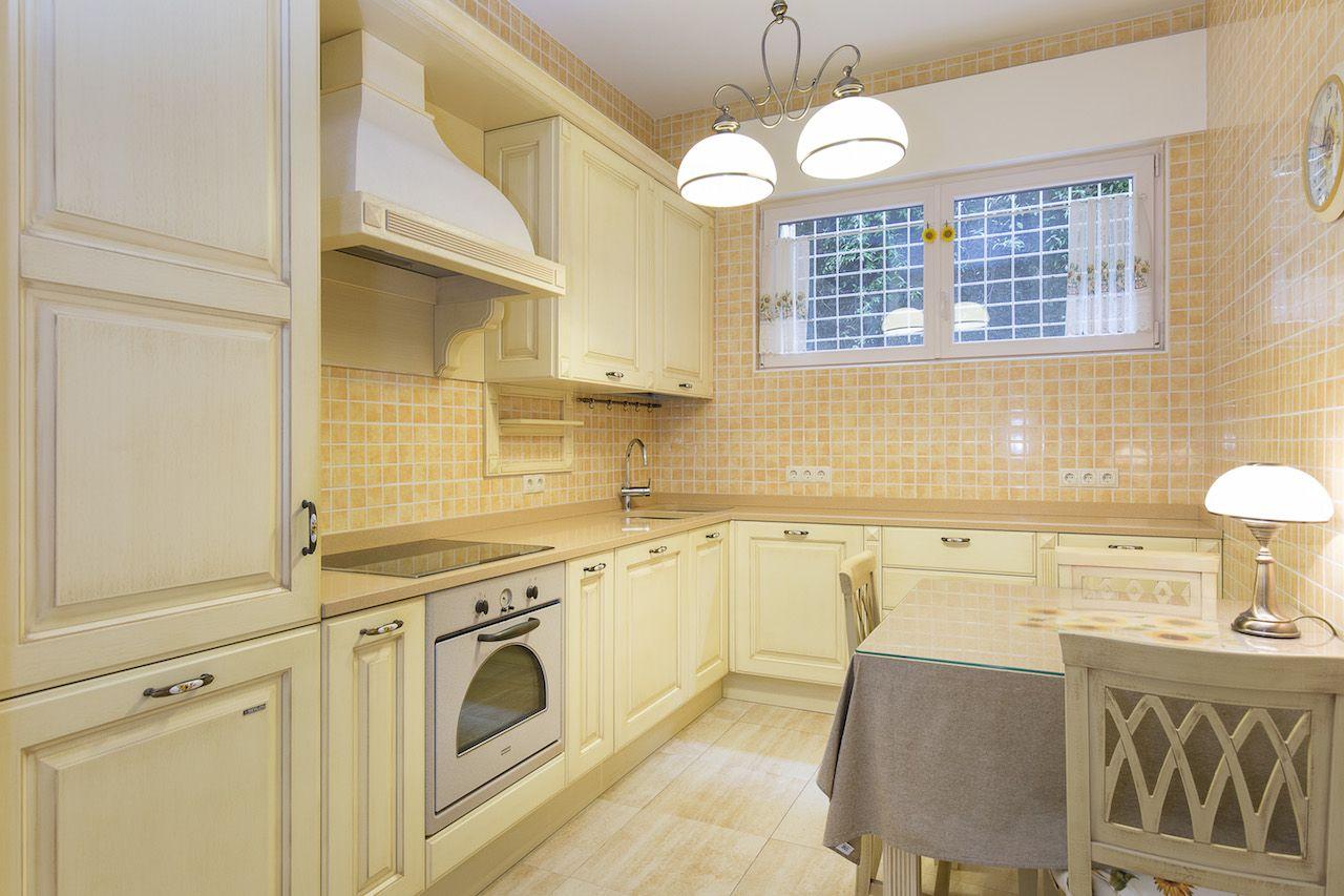 cucina villa dora