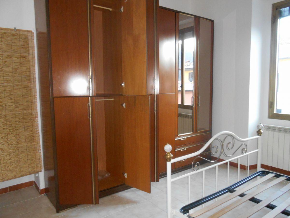 Verbania trobaso appartamento con garage aa2578 for Garage con appartamento in cima