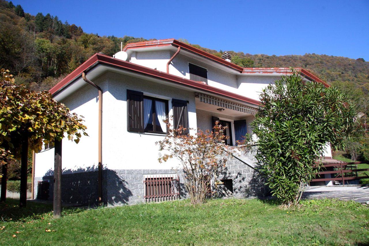 Valle intrasca casa indipendente 5 camere con giardino e garage - Case affitto vinovo con giardino ...