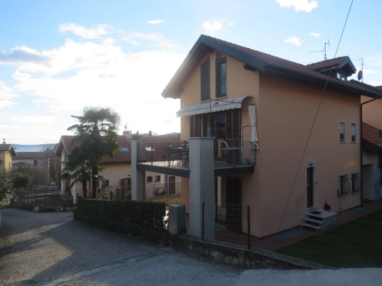 foto casa tre Biganzolo